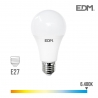 BOMBILLA STANDARD LED E27 24W 2700 Lm 6400K LUZ FRIA EDM